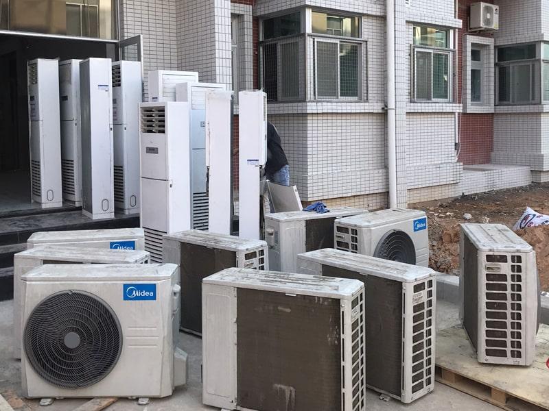 Typhaco chuyên sửa máy lạnh Dĩ An Bình Dương
