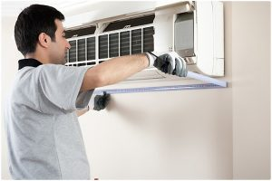 Cách xử lý máy lạnh chảy nước ở cục lạnh