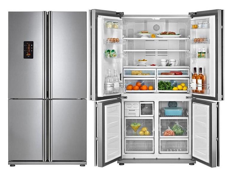 Công ty sửa tủ lạnh Dĩ An có xuất hóa đơn VAT