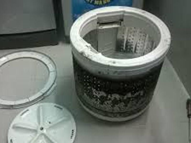 Vệ sinh máy giặt Gò Vấp Tp Hồ Chí Minh