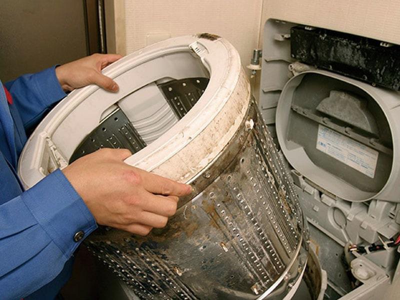 Cần bảo dưỡng máy giặt goi ngay cho Typhaco nhé anh chị
