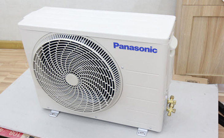 Cách sửa máy lạnh không quay quạt dàn nóng