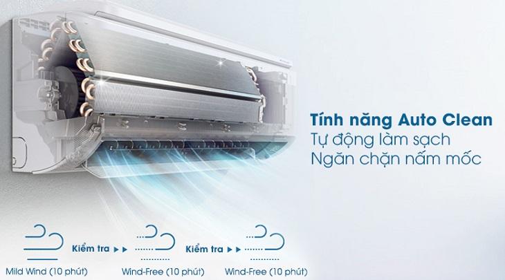 Chọn mua, lắp đặt, sử dụng và bảo trì máy lạnh đúng cách