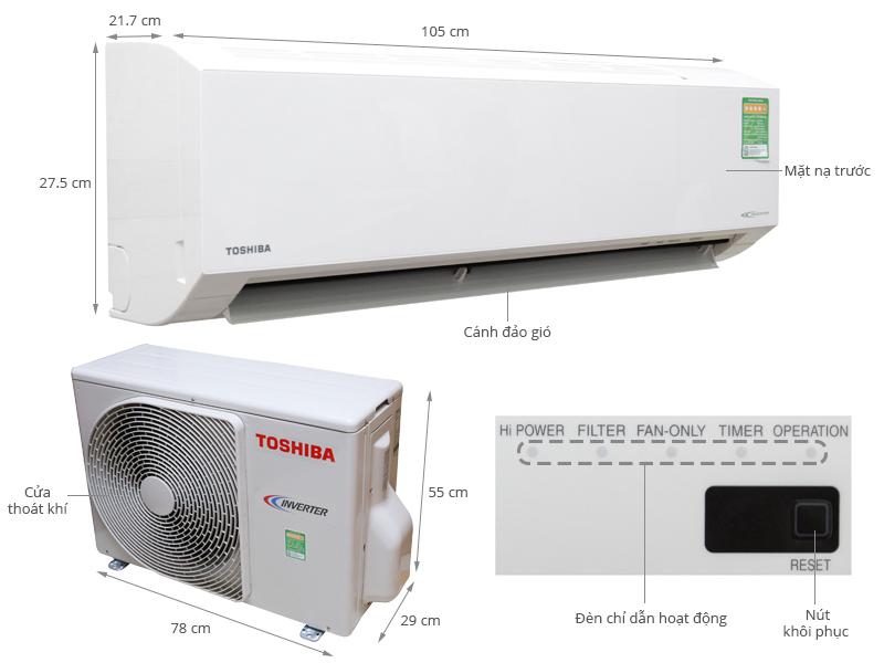 dịch vụ sửa máy lạnh tại phường An Phú
